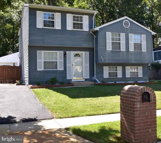377 Dublin Drive, GLEN BURNIE, MD 21060 (#MDAA411588) :: Harper & Ryan Real Estate