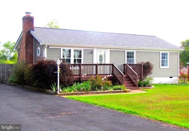 6723 Forbes Place W, BEALETON, VA 22712 (#VAFQ162098) :: Keller Williams Pat Hiban Real Estate Group