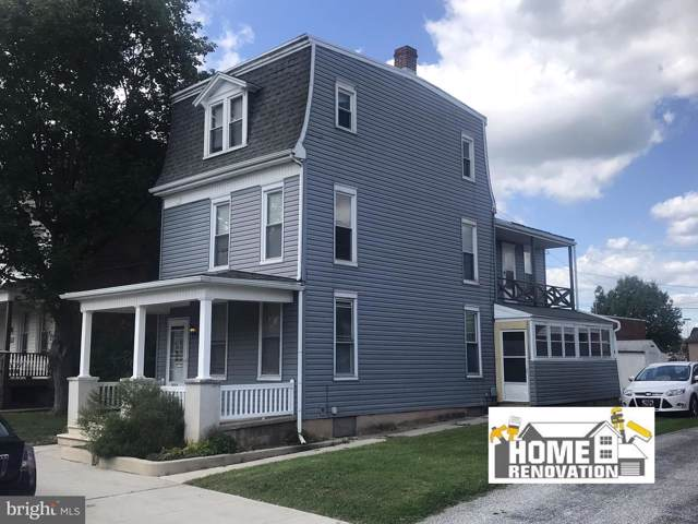 1309 W Philadelphia Street, YORK, PA 17404 (#PAYK124088) :: Liz Hamberger Real Estate Team of KW Keystone Realty