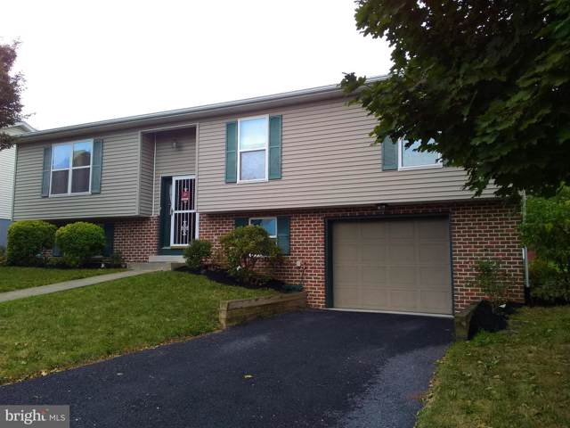 25 Greenmont Drive, ENOLA, PA 17025 (#PACB117106) :: Teampete Realty Services, Inc