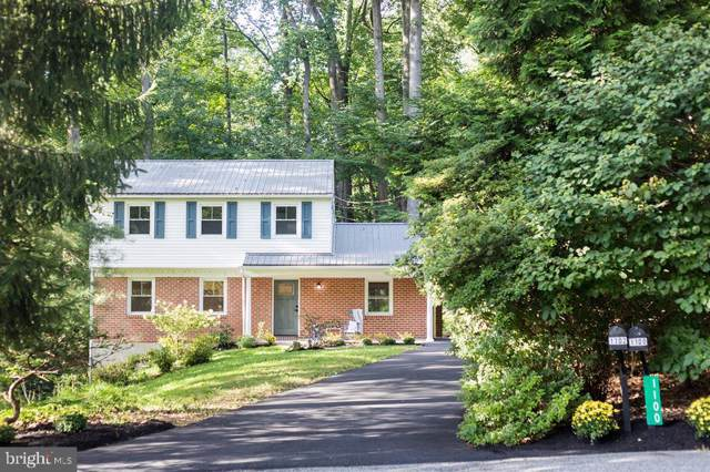 1102 Barkley Place, BEL AIR, MD 21014 (#MDHR238062) :: The Licata Group/Keller Williams Realty