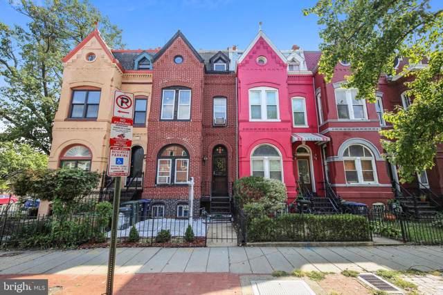 902 S Street NW, WASHINGTON, DC 20001 (#DCDC440168) :: Crossman & Co. Real Estate