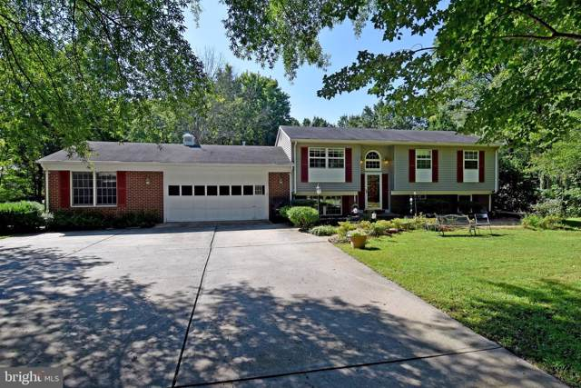 14376 Southgate Court, WOODBRIDGE, VA 22193 (#VAPW477732) :: The Licata Group/Keller Williams Realty
