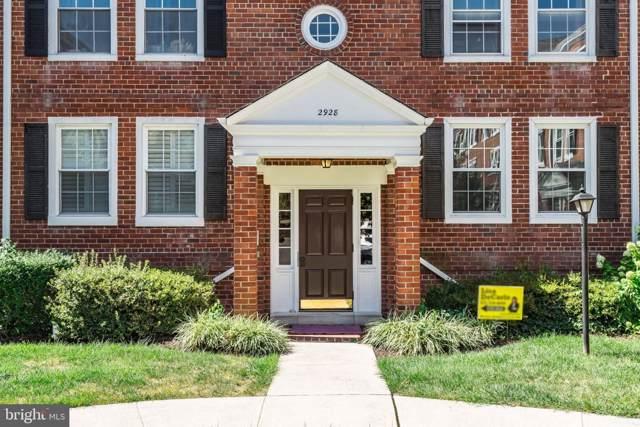 2928 S Buchanan Street A2, ARLINGTON, VA 22206 (#VAAR154108) :: The Licata Group/Keller Williams Realty