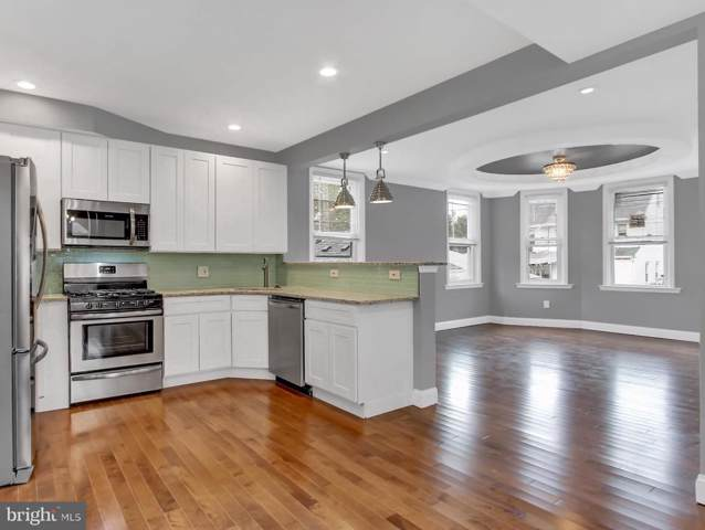 3401 Grantley Road, BALTIMORE, MD 21215 (#MDBA482196) :: Colgan Real Estate