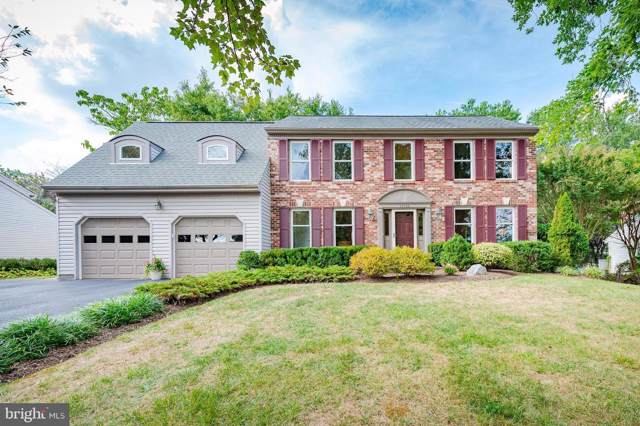 10188 Breconshire Road, ELLICOTT CITY, MD 21042 (#MDHW269584) :: Eng Garcia Grant & Co.