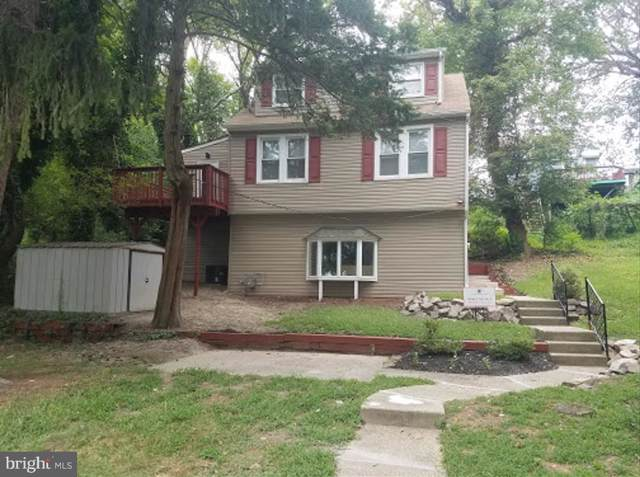 203 Lake Avenue, CLEMENTON, NJ 08021 (#NJCD375234) :: The Force Group, Keller Williams Realty East Monmouth