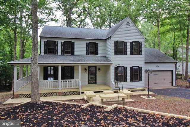 1230 Washington Drive, STAFFORD, VA 22554 (#VAST214648) :: The Licata Group/Keller Williams Realty