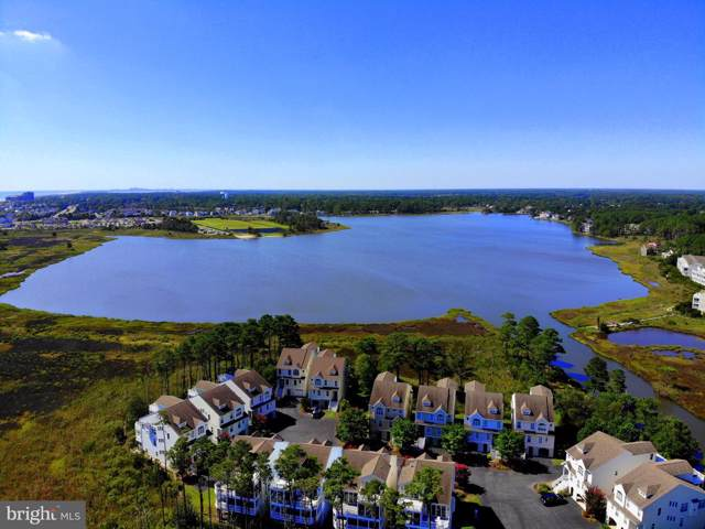 32538 Heron Circle #3, BETHANY BEACH, DE 19930 (#DESU147182) :: CoastLine Realty