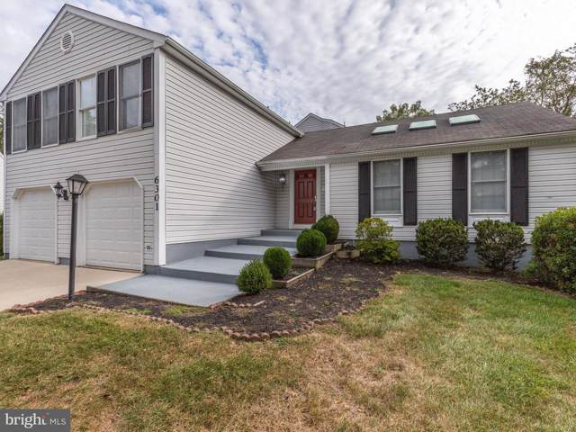 6301 Hidden Clearing, COLUMBIA, MD 21045 (#MDHW269614) :: Dart Homes