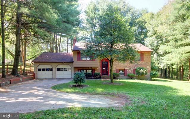 3440 Walker Drive, ELLICOTT CITY, MD 21042 (#MDHW269620) :: Keller Williams Pat Hiban Real Estate Group