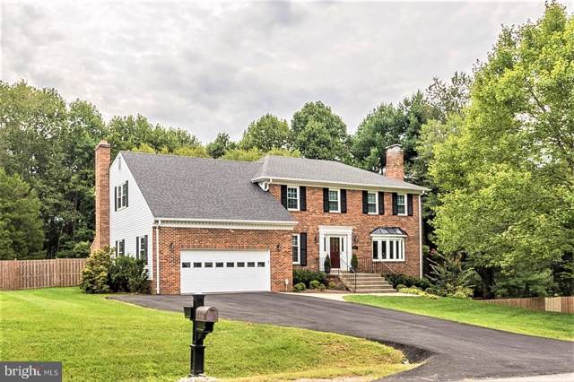 10503 Mount Sunapee Road, VIENNA, VA 22182 (#VAFX1086772) :: The Greg Wells Team