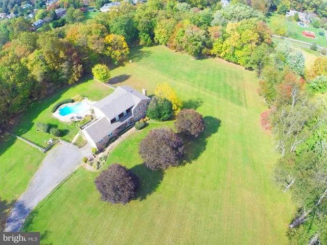 2830 Hunter Mill Road, OAKTON, VA 22124 (#VAFX1086794) :: John Lesniewski   RE/MAX United Real Estate