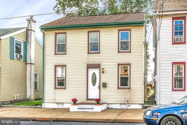 318 S Charlotte Street, MANHEIM, PA 17545 (#PALA139320) :: The Heather Neidlinger Team With Berkshire Hathaway HomeServices Homesale Realty