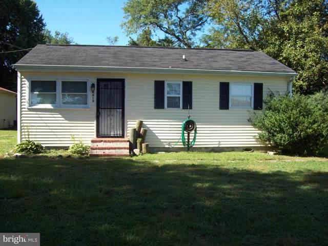 6412 Edesville Road, ROCK HALL, MD 21661 (#MDKE115626) :: Bob Lucido Team of Keller Williams Integrity
