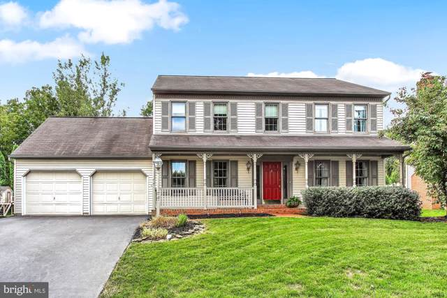 2136 Southpoint Drive, HUMMELSTOWN, PA 17036 (#PADA114168) :: The Jim Powers Team