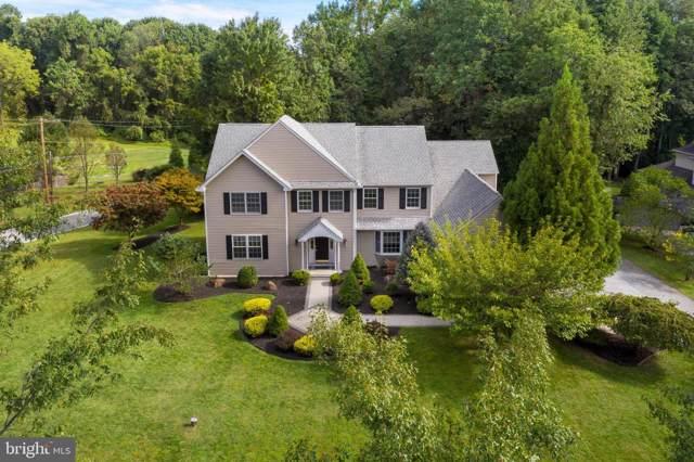 1102 Rosewood Lane, GLEN MILLS, PA 19342 (#PADE499484) :: Linda Dale Real Estate Experts