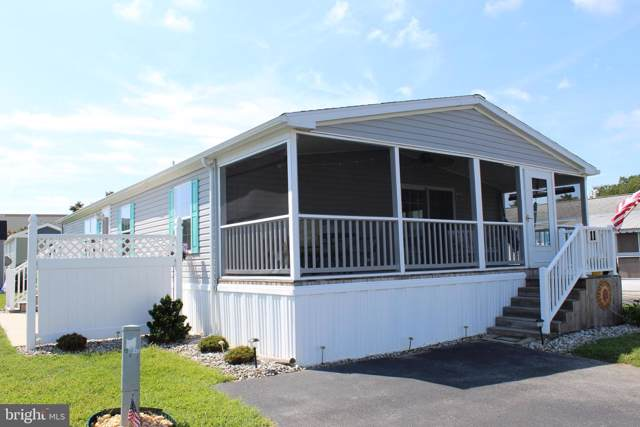 11 Spinning Wheel Lane, REHOBOTH BEACH, DE 19971 (#DESU147254) :: RE/MAX Coast and Country