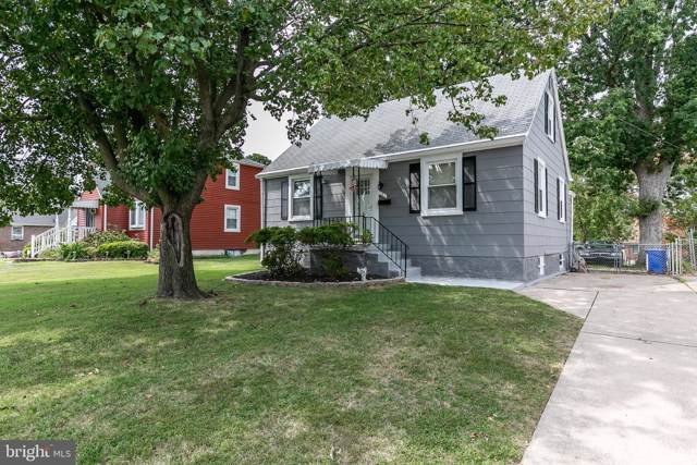 12 Elinor Avenue, BALTIMORE, MD 21236 (#MDBC470594) :: The Miller Team