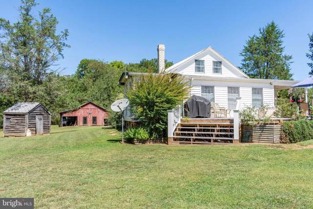 8 Carsons Corner, LOUISA, VA 23093 (#VALA119812) :: Bruce & Tanya and Associates