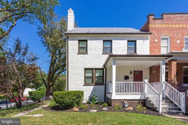 1900 Q Street SE, WASHINGTON, DC 20020 (#DCDC440400) :: Keller Williams Pat Hiban Real Estate Group