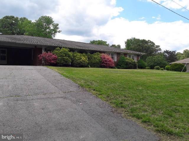 854 Courthouse Road, STAFFORD, VA 22554 (#VAST214694) :: Tom & Cindy and Associates