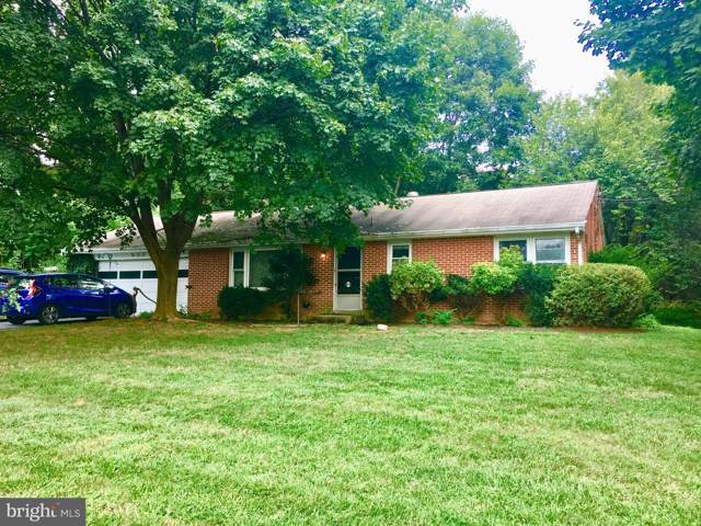 220 N Hoernerstown Road, HUMMELSTOWN, PA 17036 (#PADA114190) :: The Heather Neidlinger Team With Berkshire Hathaway HomeServices Homesale Realty