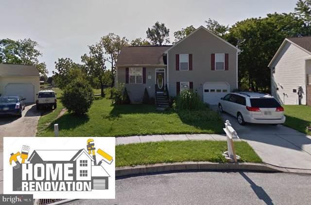23 Smokehouse Court, LITTLESTOWN, PA 17340 (#PAAD108508) :: The Joy Daniels Real Estate Group