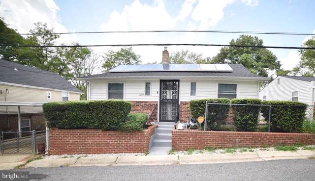1109 Jansen Avenue, CAPITOL HEIGHTS, MD 20743 (#MDPG542008) :: Homes to Heart Group