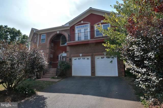1706 N Randolph Street, ARLINGTON, VA 22207 (#VAAR154162) :: The Licata Group/Keller Williams Realty