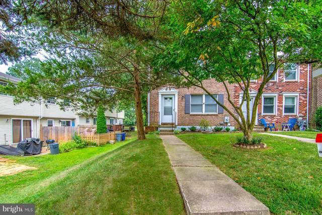 130 Drexel Drive, BEL AIR, MD 21014 (#MDHR238214) :: The Licata Group/Keller Williams Realty