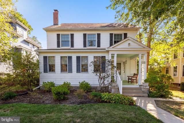 5706 Oakshire Road, BALTIMORE, MD 21209 (#MDBA482434) :: Keller Williams Pat Hiban Real Estate Group