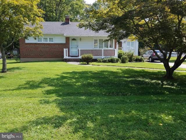 9819 Richlyn Drive, PERRY HALL, MD 21128 (#MDBC470662) :: Keller Williams Pat Hiban Real Estate Group