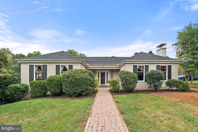 1213 Oaklawn Drive, CULPEPER, VA 22701 (#VACU139452) :: SURE Sales Group