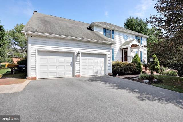 19636 Portsmouth Drive, HAGERSTOWN, MD 21742 (#MDWA167526) :: Bruce & Tanya and Associates