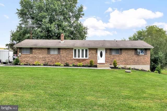 20 Oberdorff Road, WINDSOR, PA 17366 (#PAYK124262) :: Liz Hamberger Real Estate Team of KW Keystone Realty