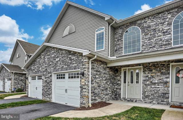308 Briar Ridge Circle, ENOLA, PA 17025 (#PACB117208) :: Keller Williams of Central PA East