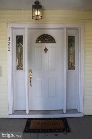 320 W Evesham Avenue, MAGNOLIA, NJ 08049 (#NJCD375400) :: Ramus Realty Group