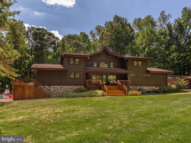 5720 Bayview Avenue, SAINT LEONARD, MD 20685 (#MDCA172034) :: Keller Williams Pat Hiban Real Estate Group