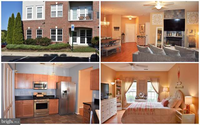 2506 Amber Orchard Court W #101, ODENTON, MD 21113 (#MDAA411960) :: AJ Team Realty