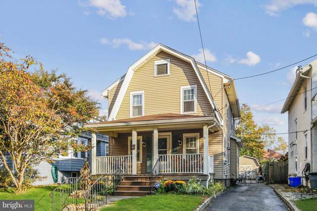 242 Crestmont Terrace, COLLINGSWOOD, NJ 08108 (#NJCD375416) :: REMAX Horizons