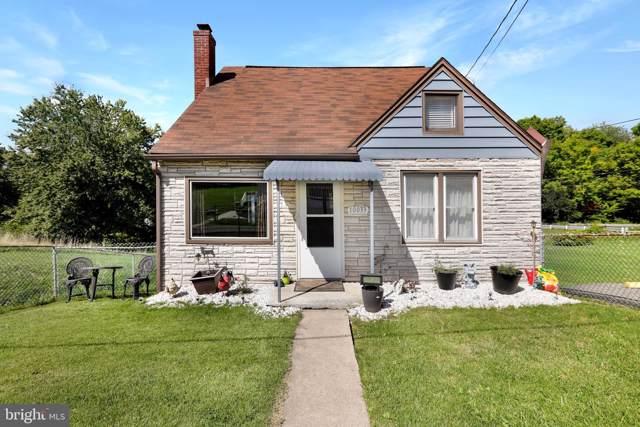 10033 Parkersburg Road, FROSTBURG, MD 21532 (#MDAL132626) :: Keller Williams Pat Hiban Real Estate Group