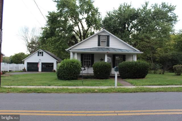 106 W Main Street, REMINGTON, VA 22734 (#VAFQ162162) :: RE/MAX Cornerstone Realty