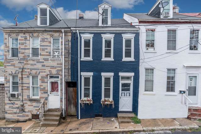 517 Lafayette Street, LANCASTER, PA 17603 (#PALA139384) :: Liz Hamberger Real Estate Team of KW Keystone Realty