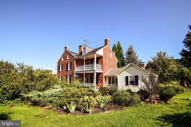 13069 Glen Valley Road, GLEN ROCK, PA 17327 (#PAYK124286) :: The Craig Hartranft Team, Berkshire Hathaway Homesale Realty