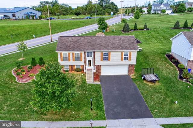 1291 Brooke Drive, DOVER, PA 17315 (#PAYK124288) :: Younger Realty Group