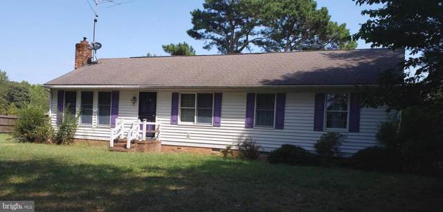 707 Deer Run Drive, CALLAO, VA 22435 (#VANV101100) :: RE/MAX Plus