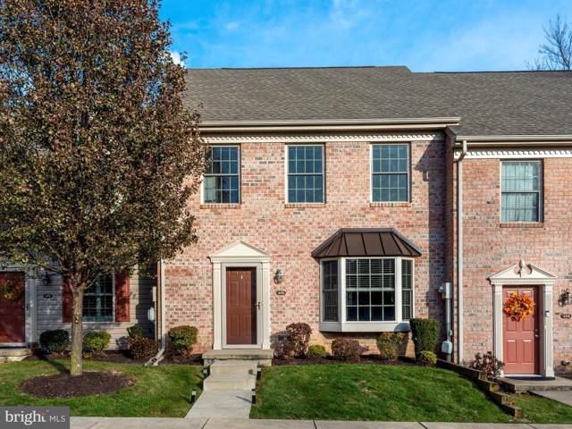 606 Glenbrook Drive, HARRISBURG, PA 17110 (#PADA114244) :: Flinchbaugh & Associates