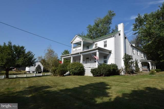 24033-24037 Old Valley Pike, MAURERTOWN, VA 22644 (#VASH117088) :: Homes to Heart Group