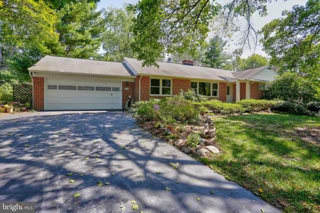 3229 Greenway Drive, ELLICOTT CITY, MD 21042 (#MDHW269744) :: Keller Williams Pat Hiban Real Estate Group